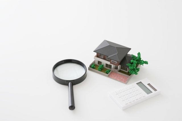 Need for real estate appraisal